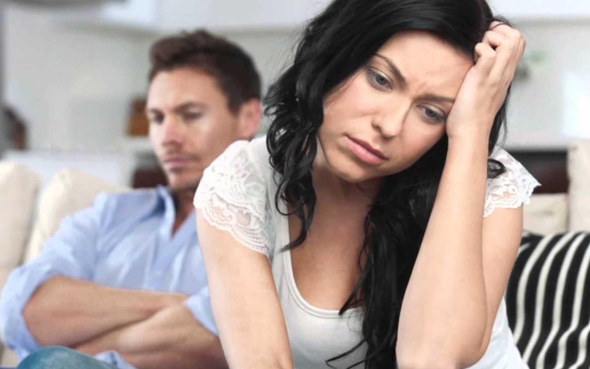 Практика: «Как отключиться от тяжелого человека»