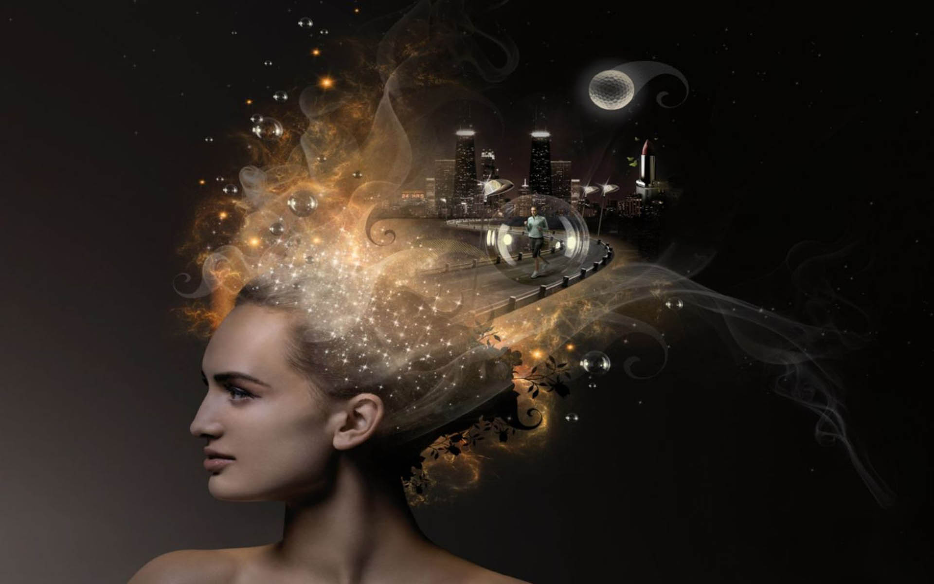 Как найти путь к подсознанию?