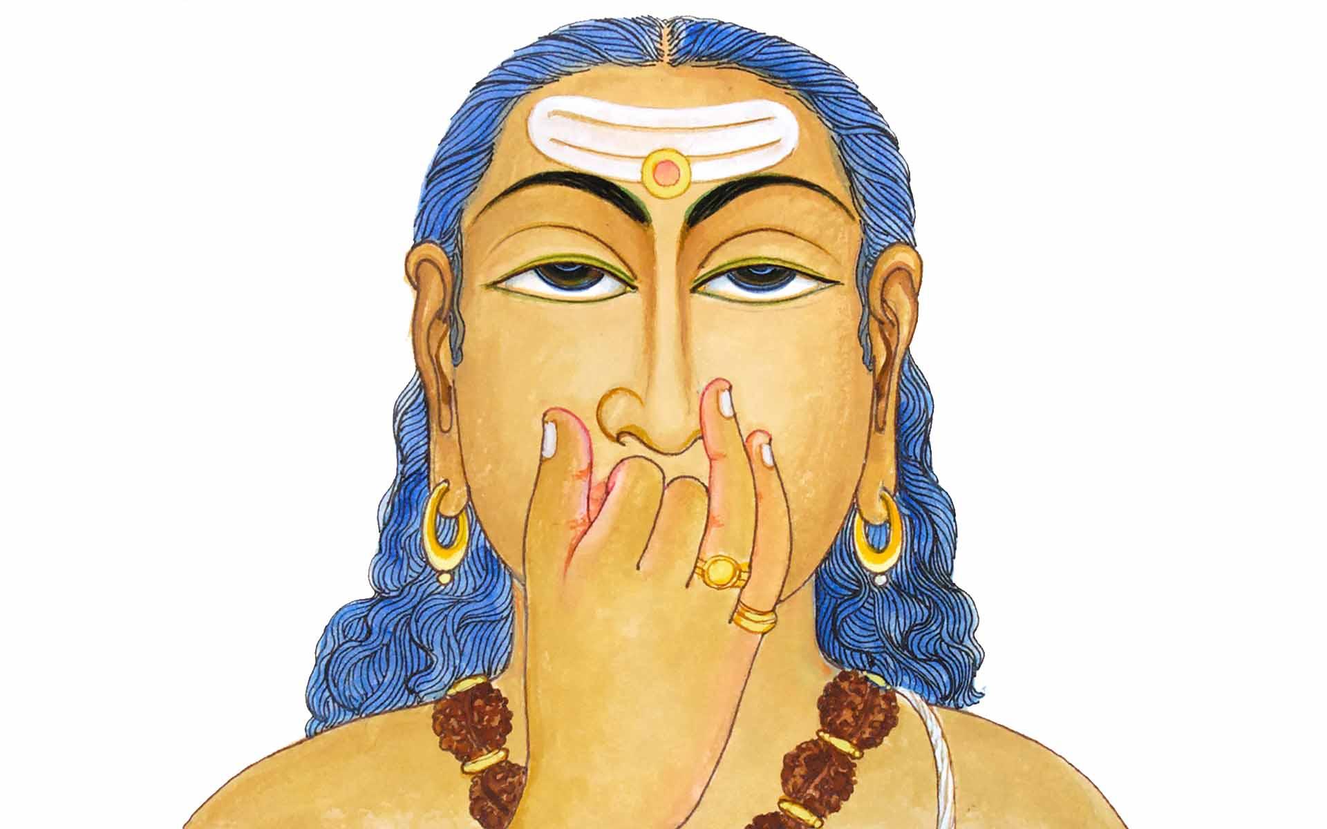 Йоговская техника дыхания — Пранаяма
