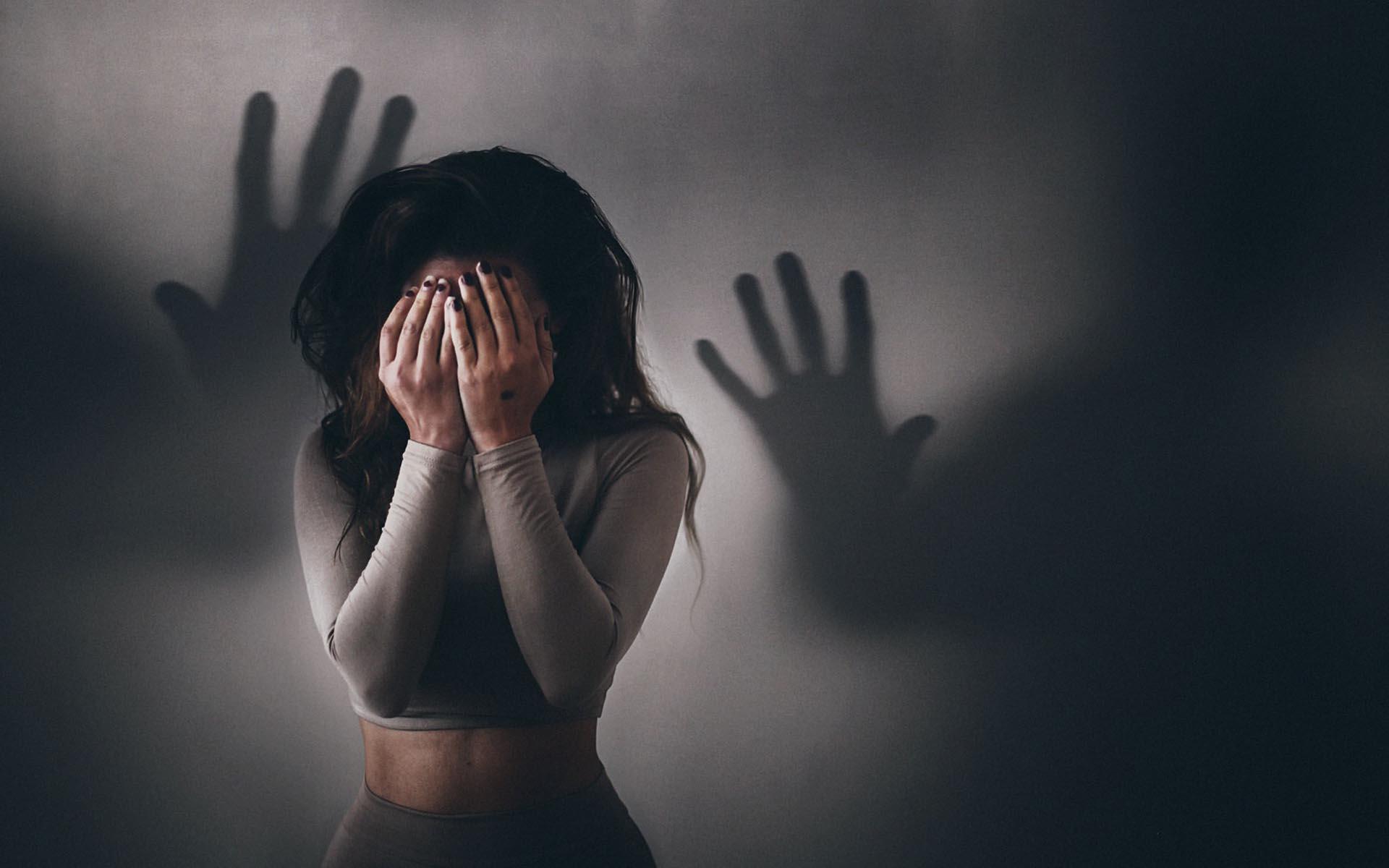 Страх — это бесовские мысли