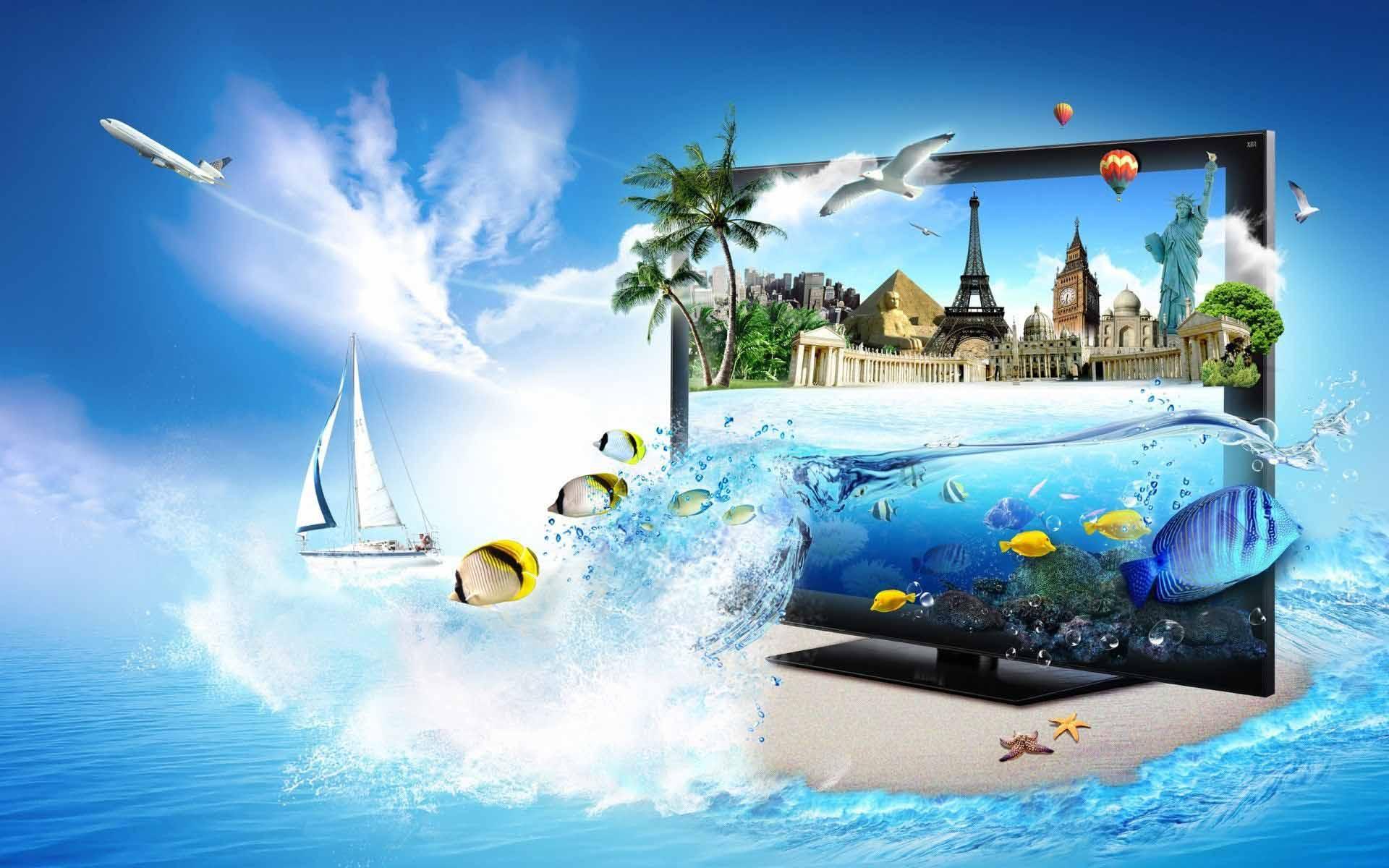 Здоровье и путешествия