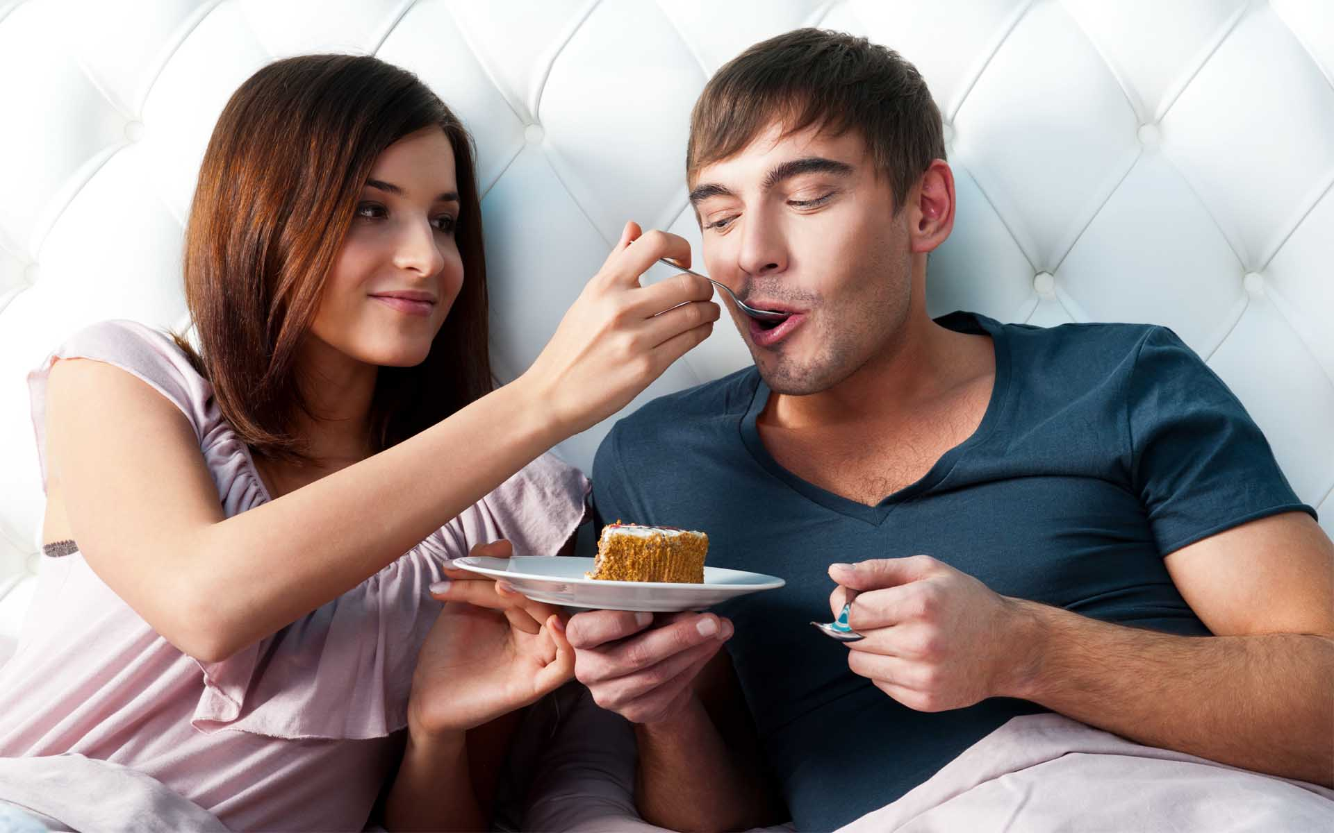 Развод или послушание