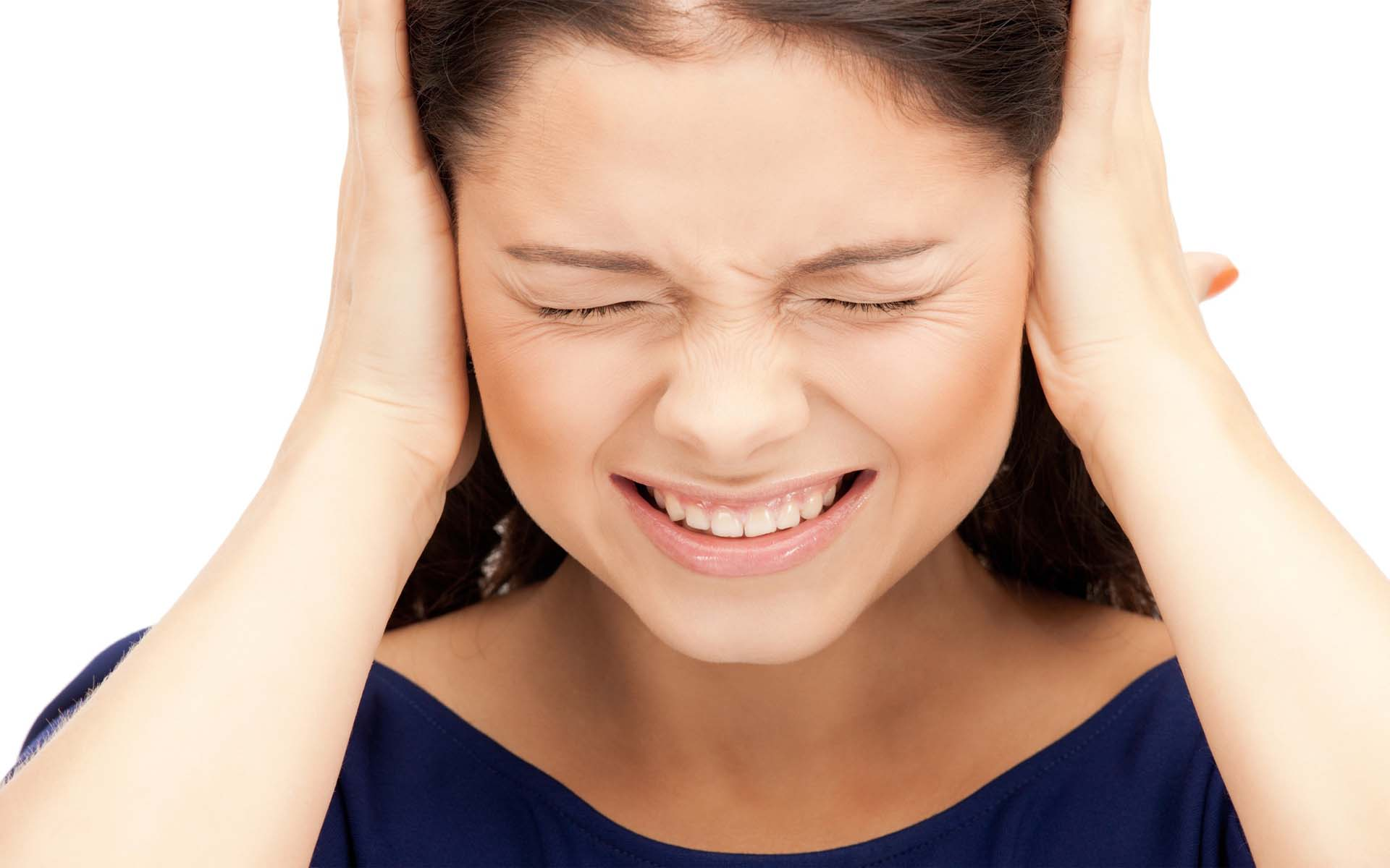 Энергия страха и плохой слух