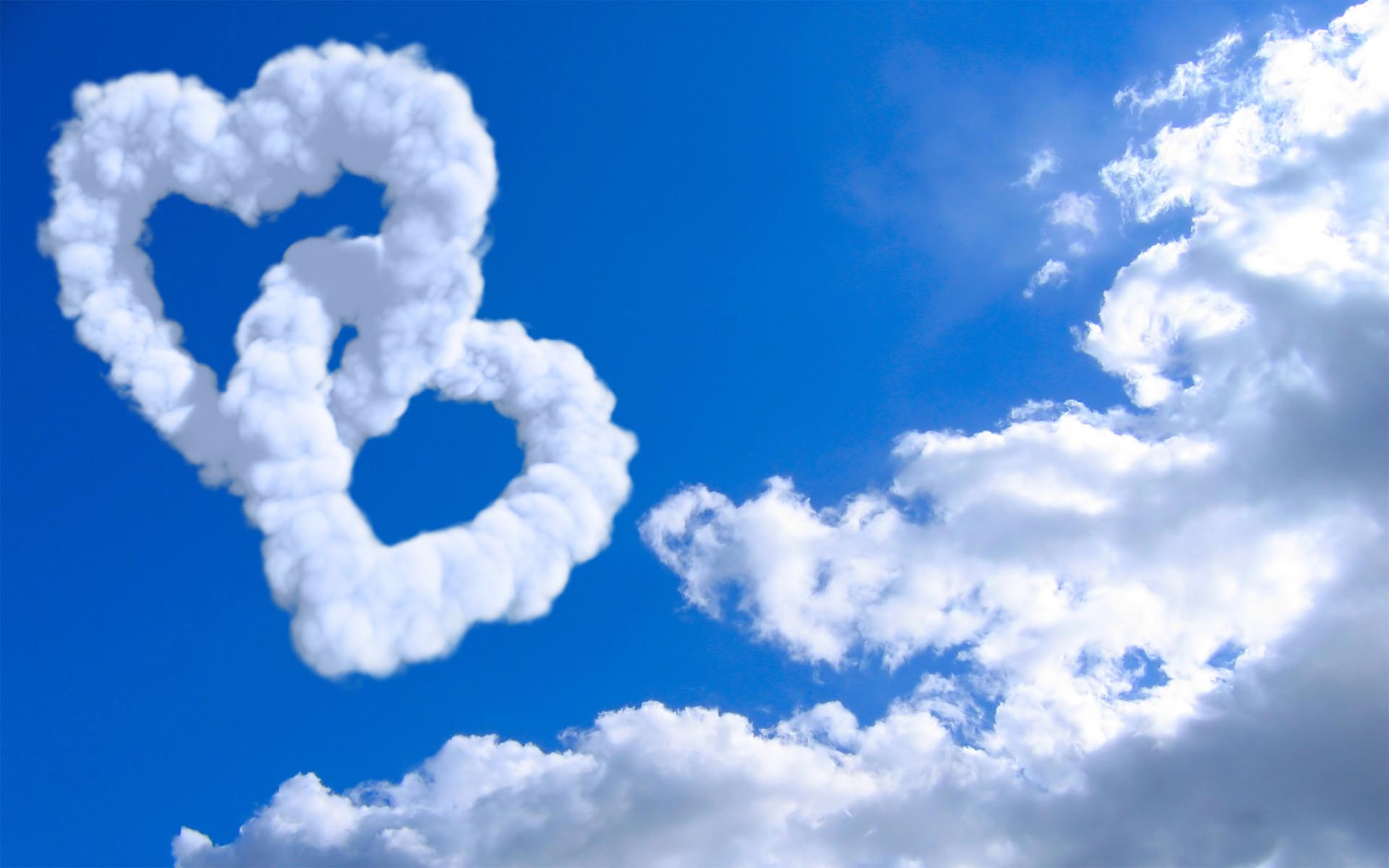 Медитация: «Любовь выше всего»