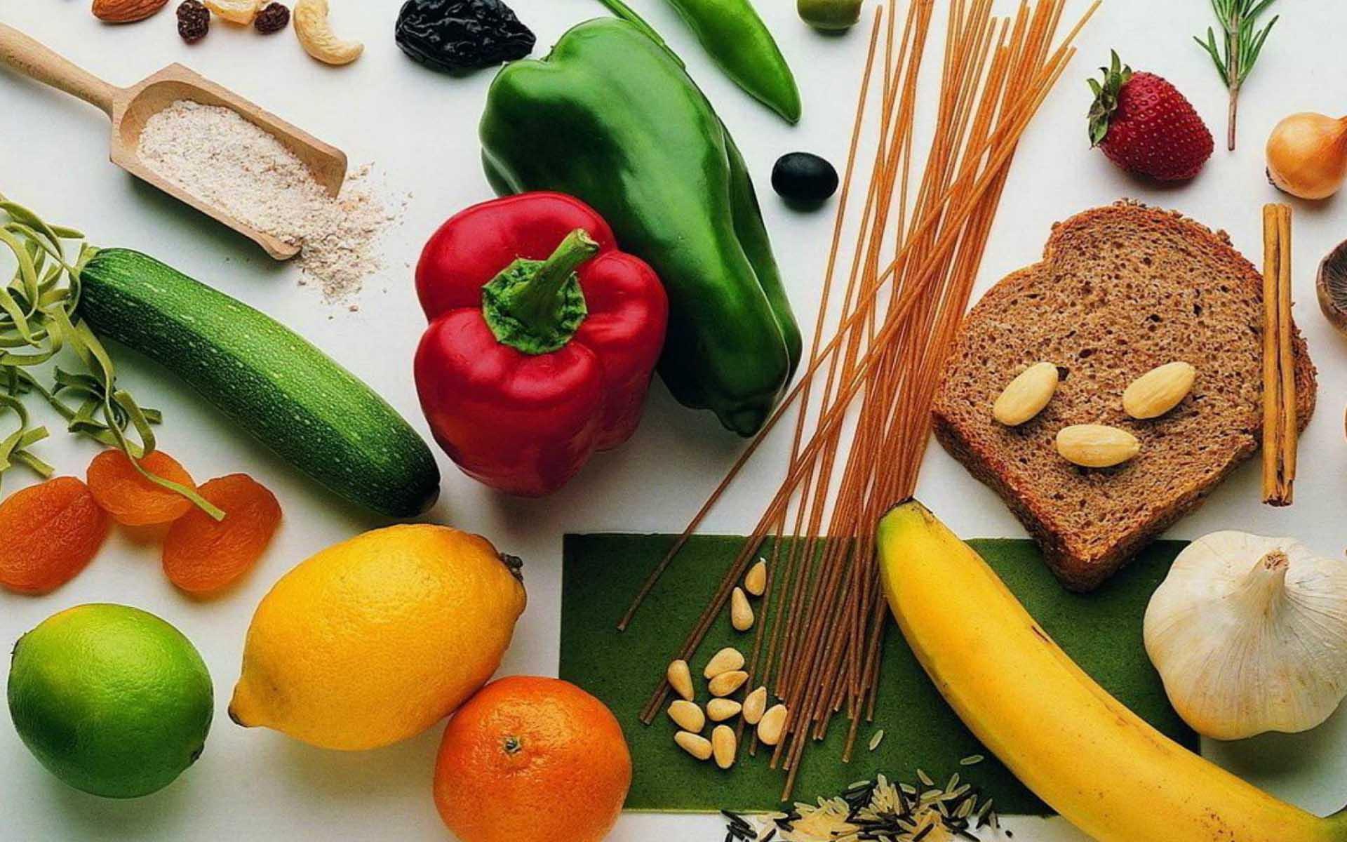 Советы по питанию для снижения веса, здоровья и долголетия