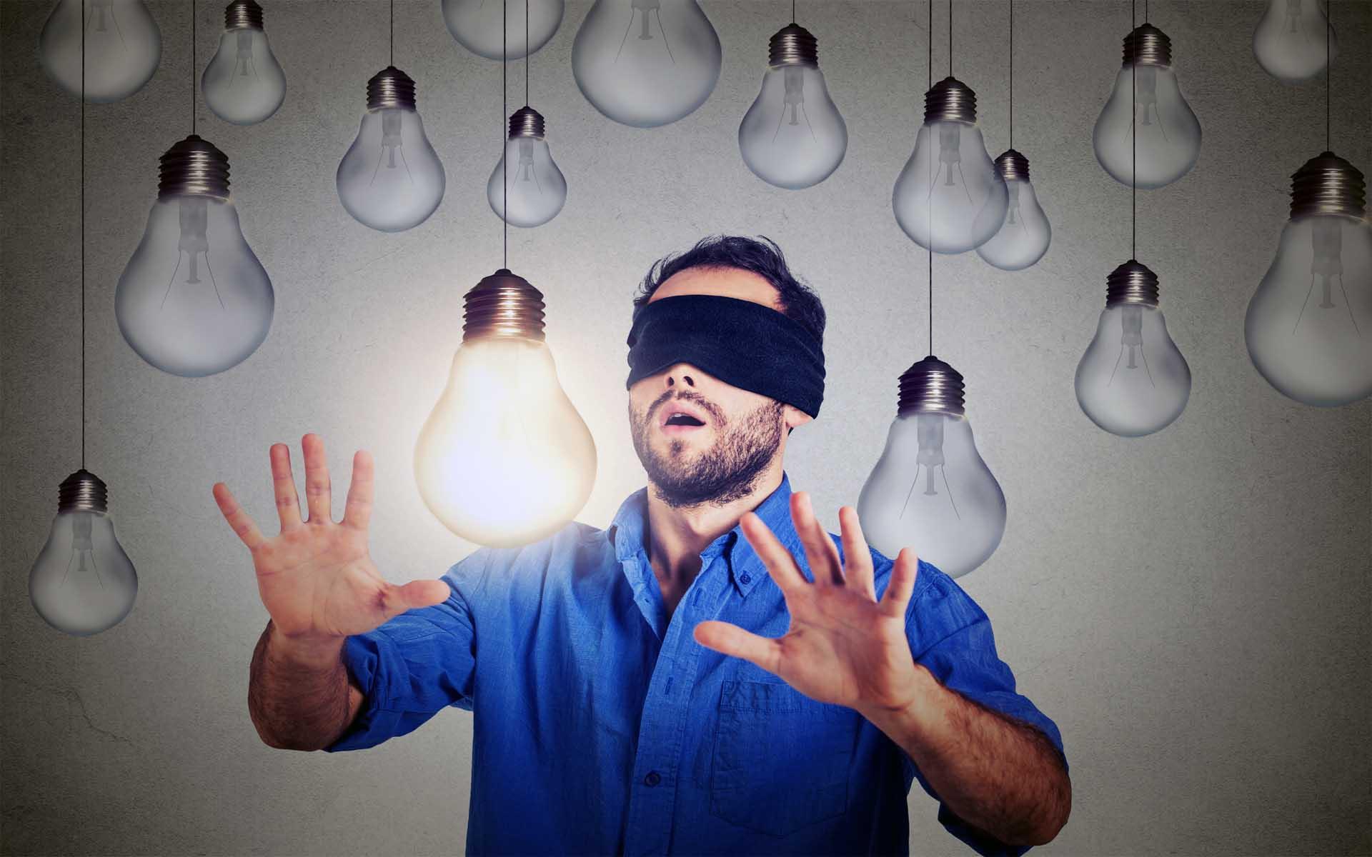 Практика развития интуиции «Знания или чувства»