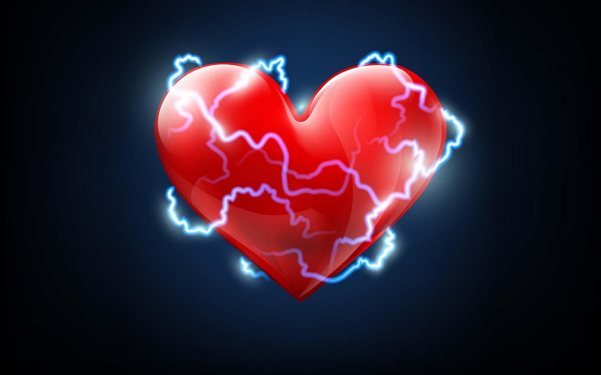 Медитация «Дыхание сердца»