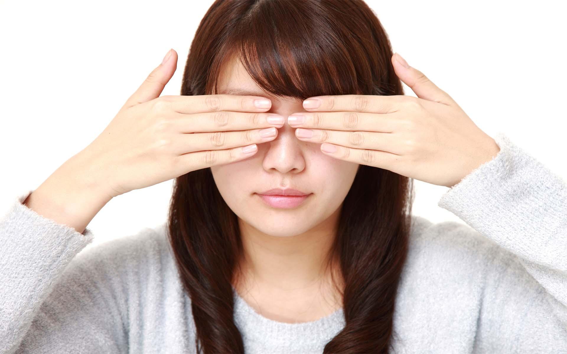 Ложное смирение и плохое зрение