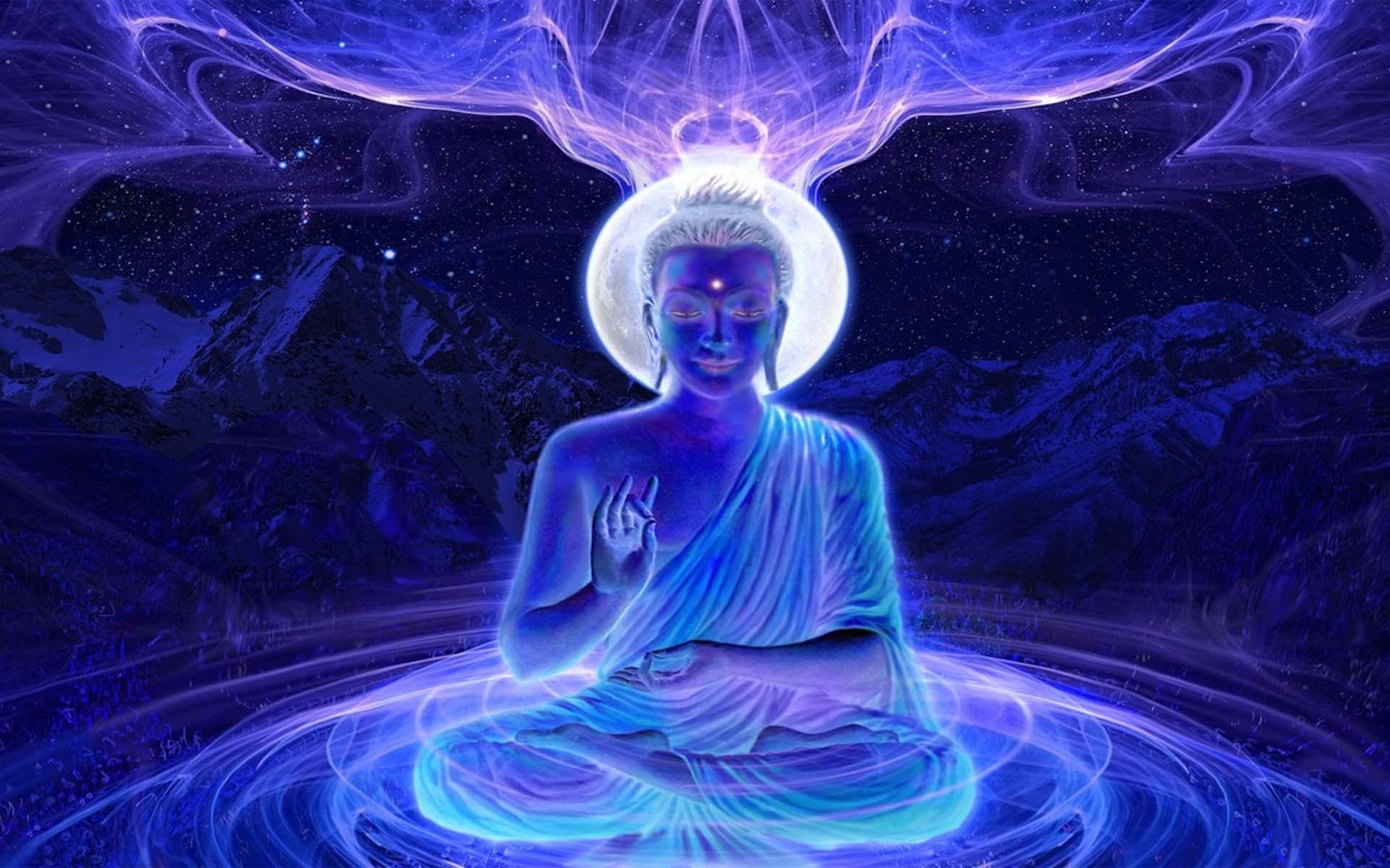 Практики раскрытия сахасрара чакры