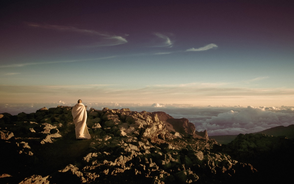 Медитация «Образ монаха»