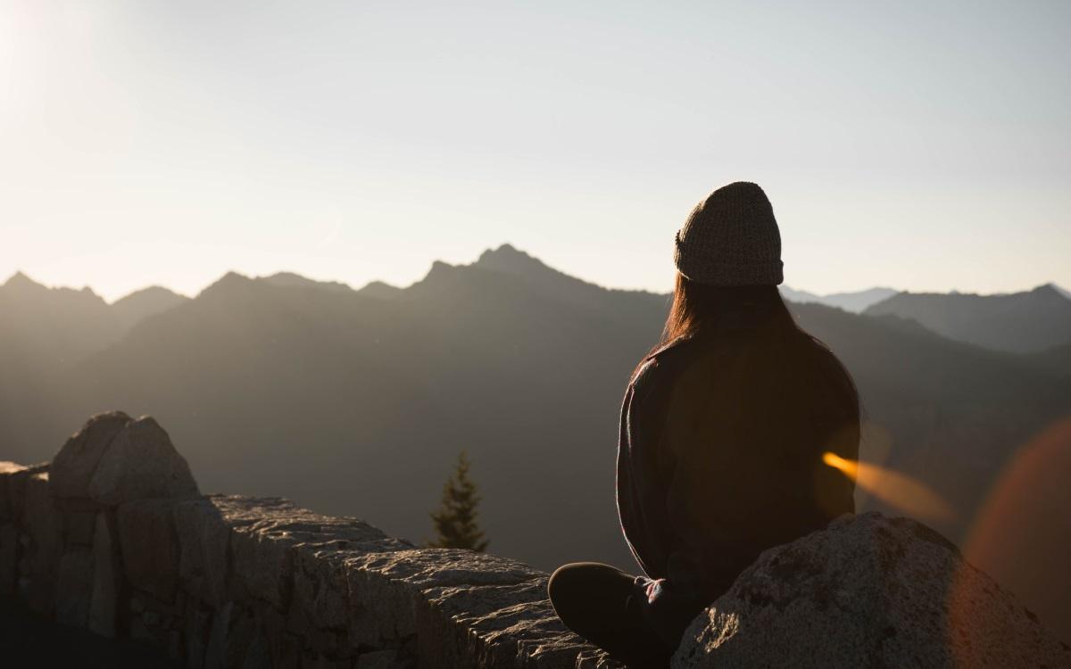 Медитация Путь к самосовершенствованию