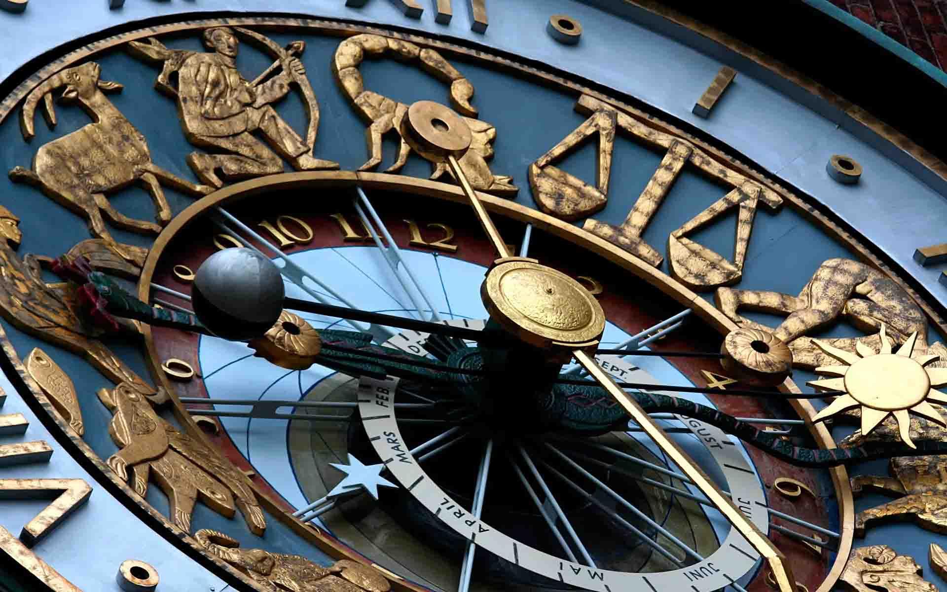 """Астрология:  """"Можно ли победить свой гороскоп"""""""