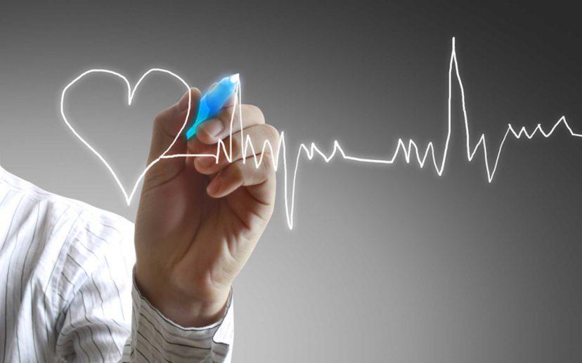Как справиться с сильной одышкой и сердцебиением?