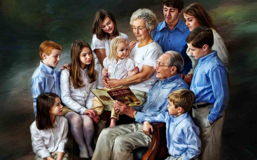 Как попросить прощение у детей?