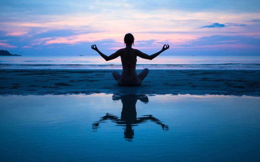 Медитация «Открыться любви»
