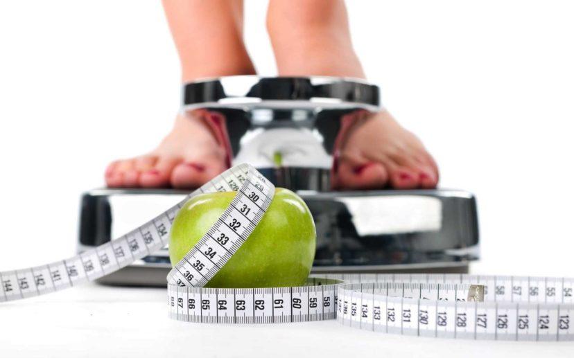 Лишний вес. Как быстро похудеть без диет?