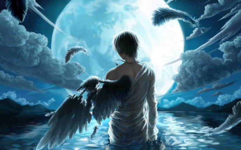 Очищение души от тёмных Cил