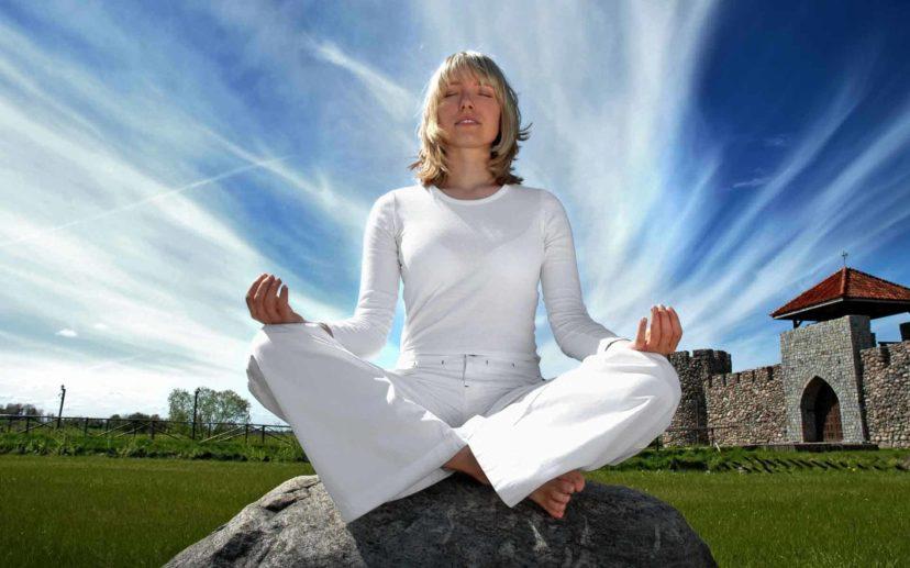 Медитация исцеления