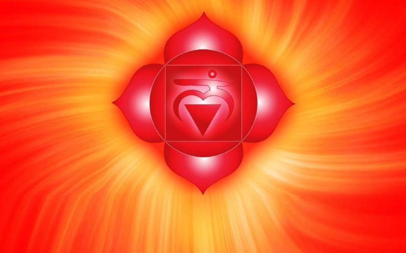 Лень, жадность, привязанность – сущности на первой чакре