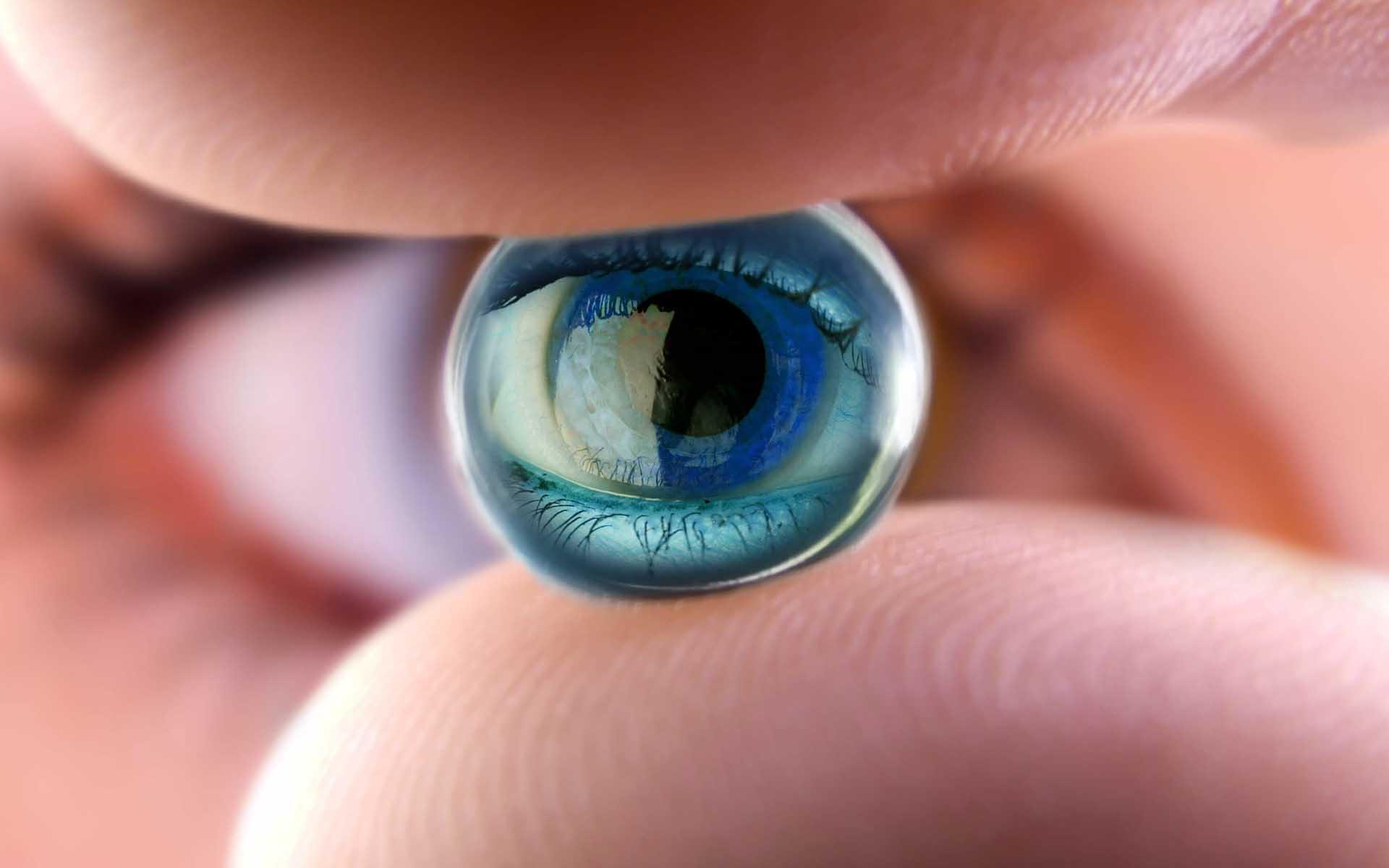 Почему падает зрение, слух, болит голова и шум в ушах?