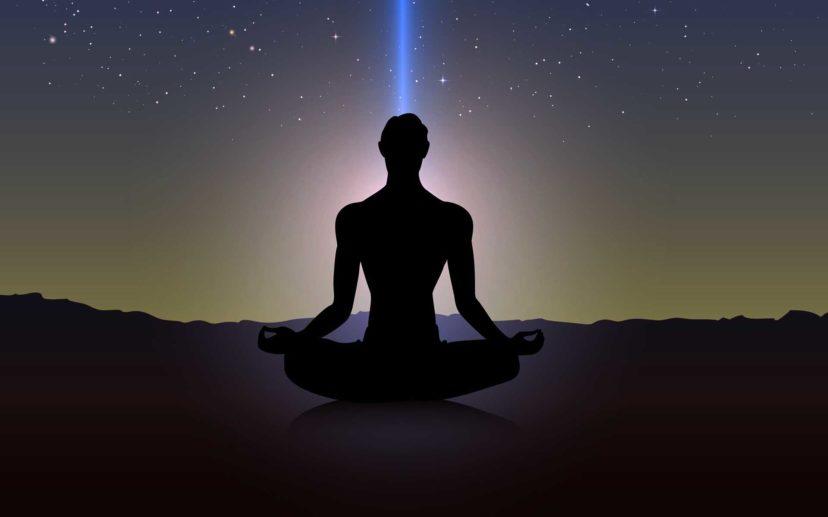 Медитация  «Очищение мыслей»