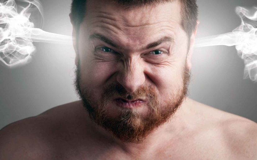 Что такое подсознательная агрессия?  Как справиться с агрессией