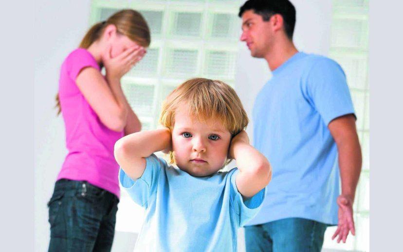 Как решать  семейные проблемы