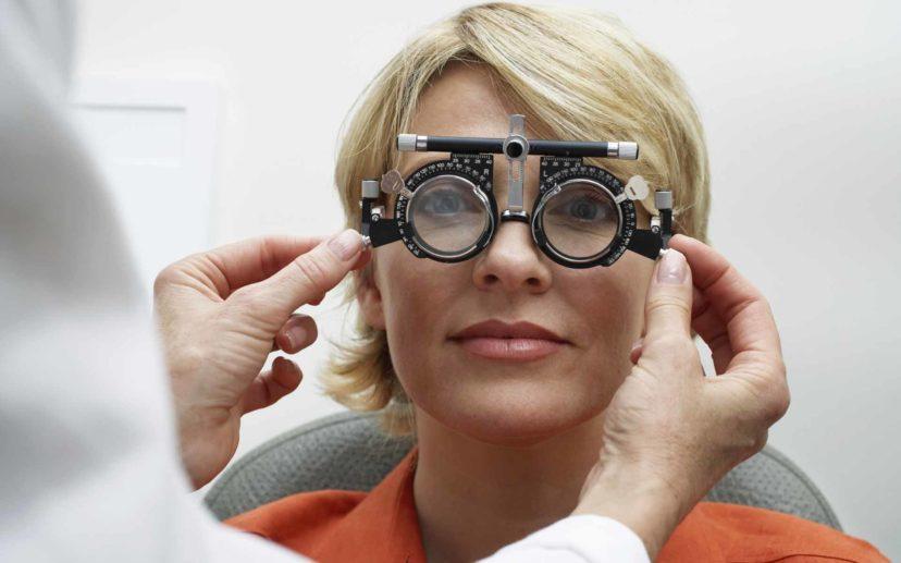 Астигматизм глаз — причины