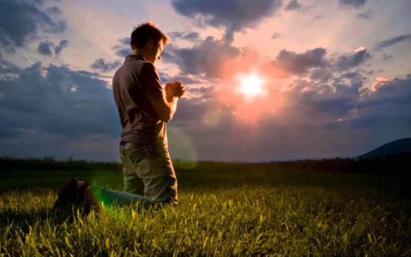 Молитва за всех