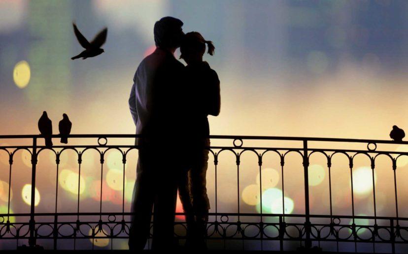 На чём строить отношения