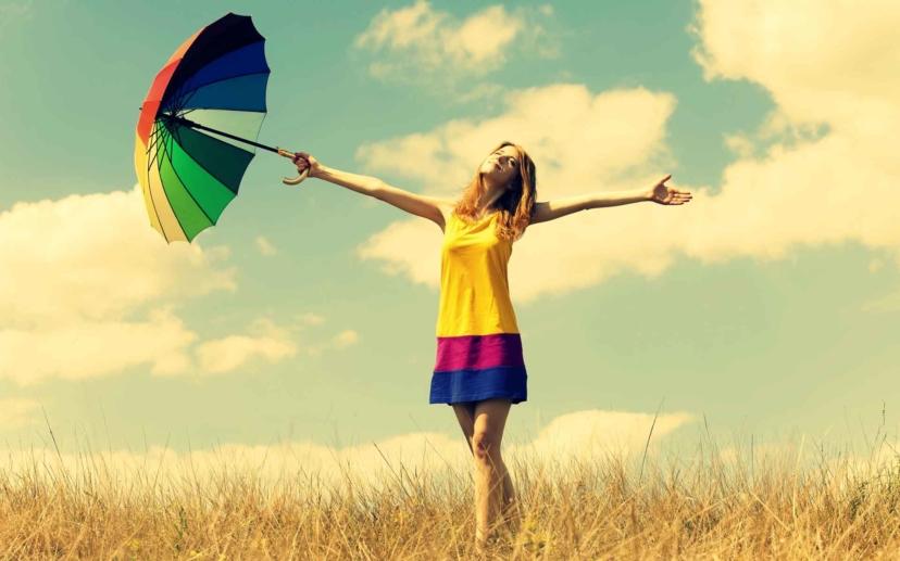 Практика: «Энергия счастья, веди меня»