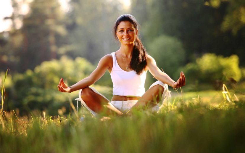 Медитация: «Ода радости»