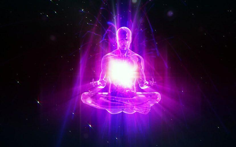 Медитация: «Увеличить свет души»