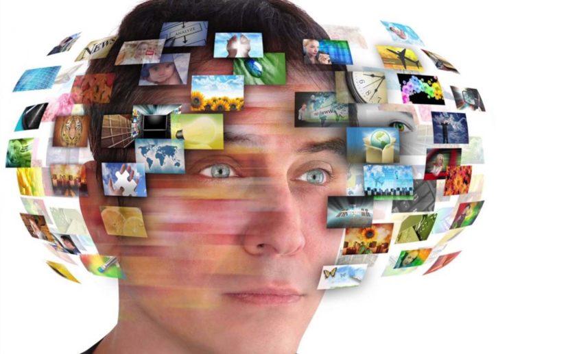 Визуализация как мир воображения