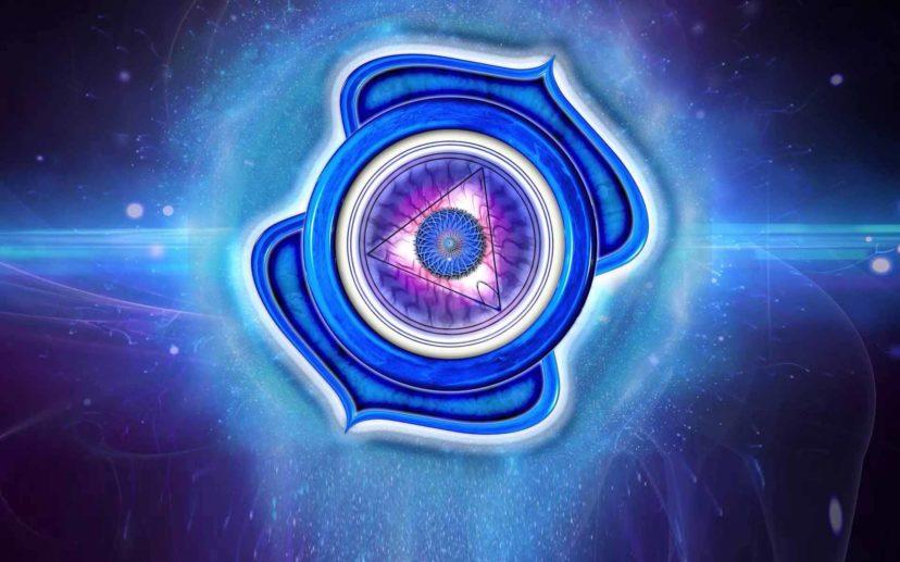 Шестая чакра – третий глаз