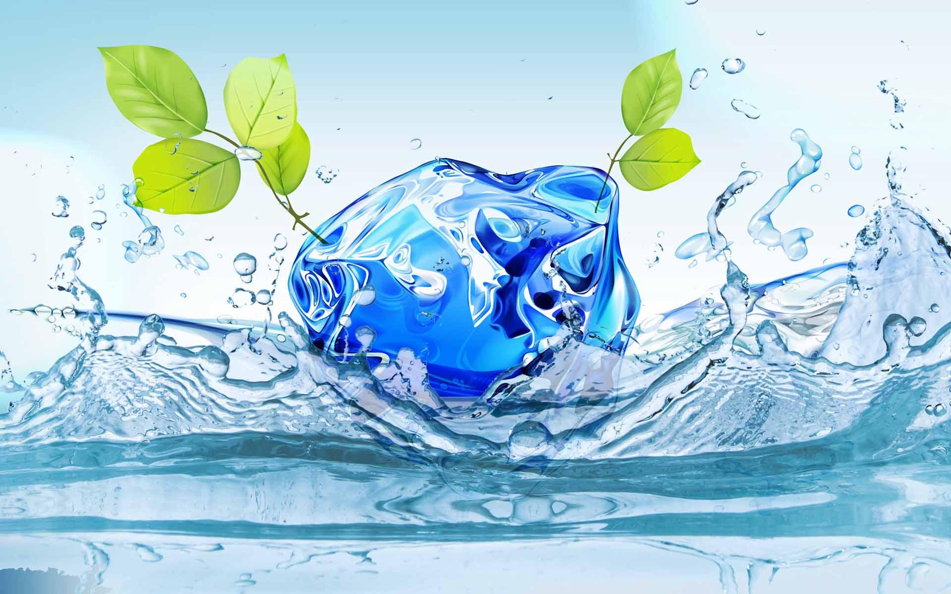 Целебные свойства воды