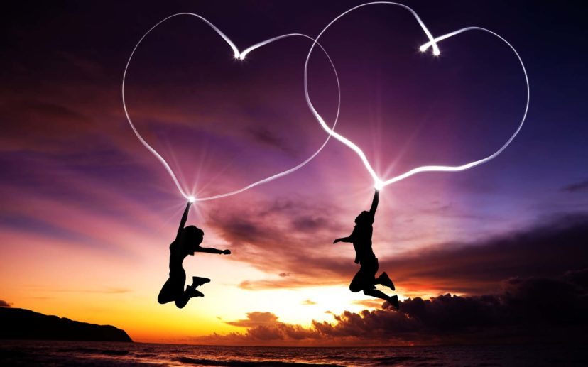 Медитация: «Высшая любовь»