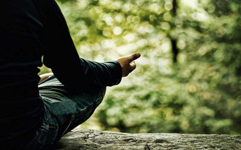 Медитация: «Как не принимать оскорбления»