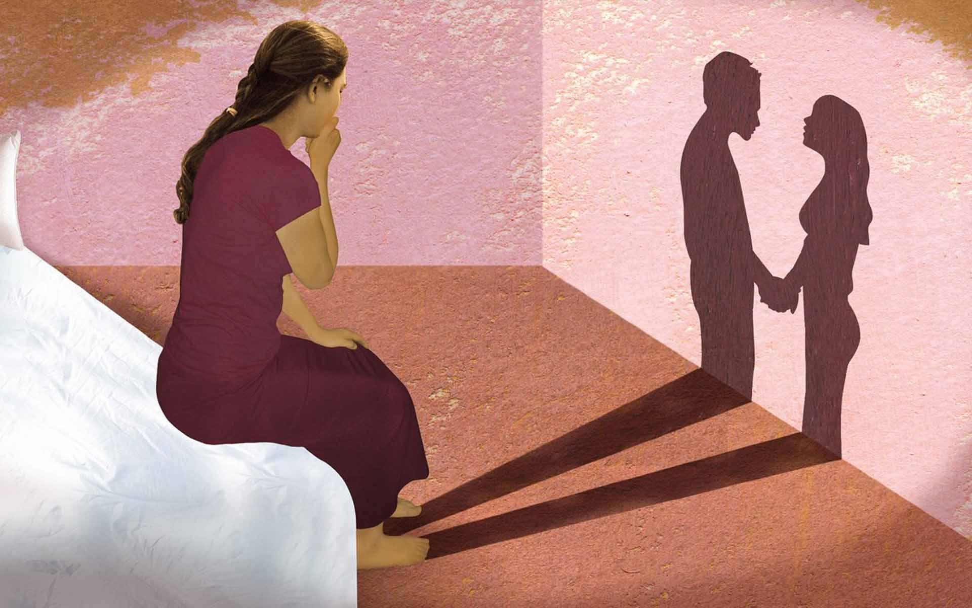 Почему бывает безответная любовь
