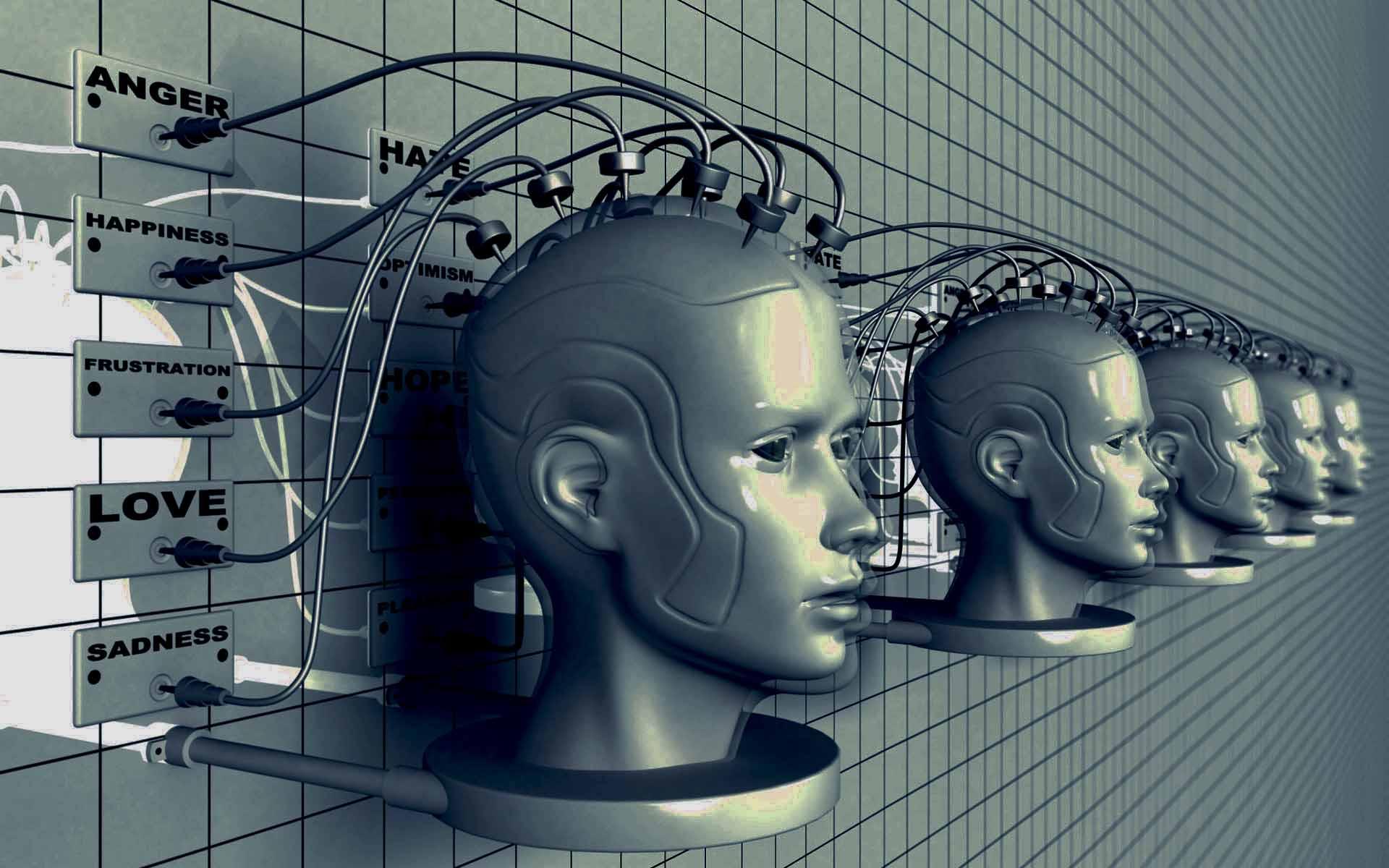 Кодирование и зомбирование человека