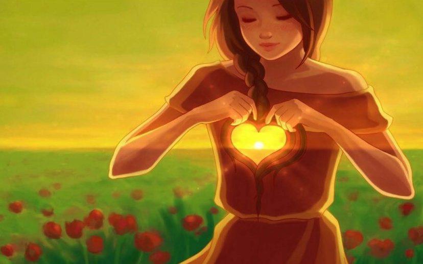 Откройте сердце – и будете всегда здоровы
