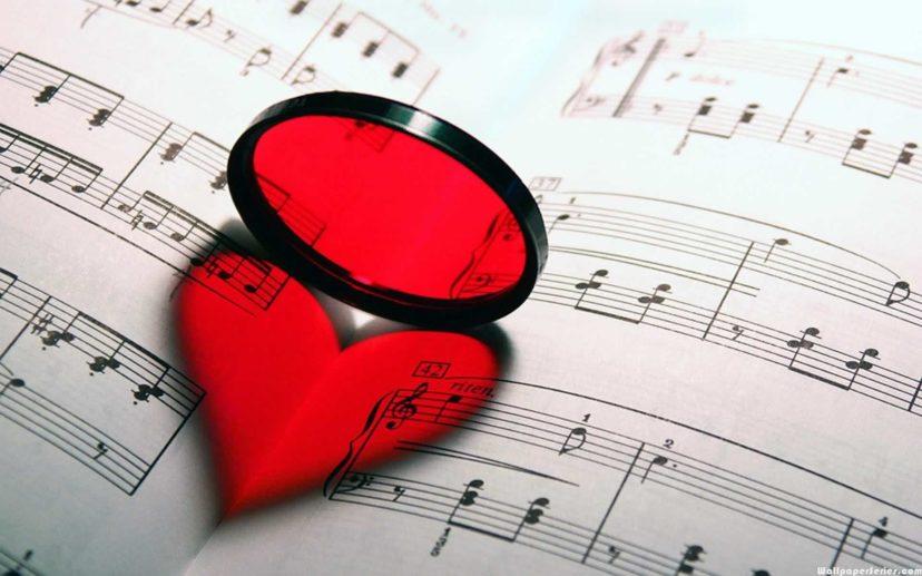 Без любви все теряет смысл