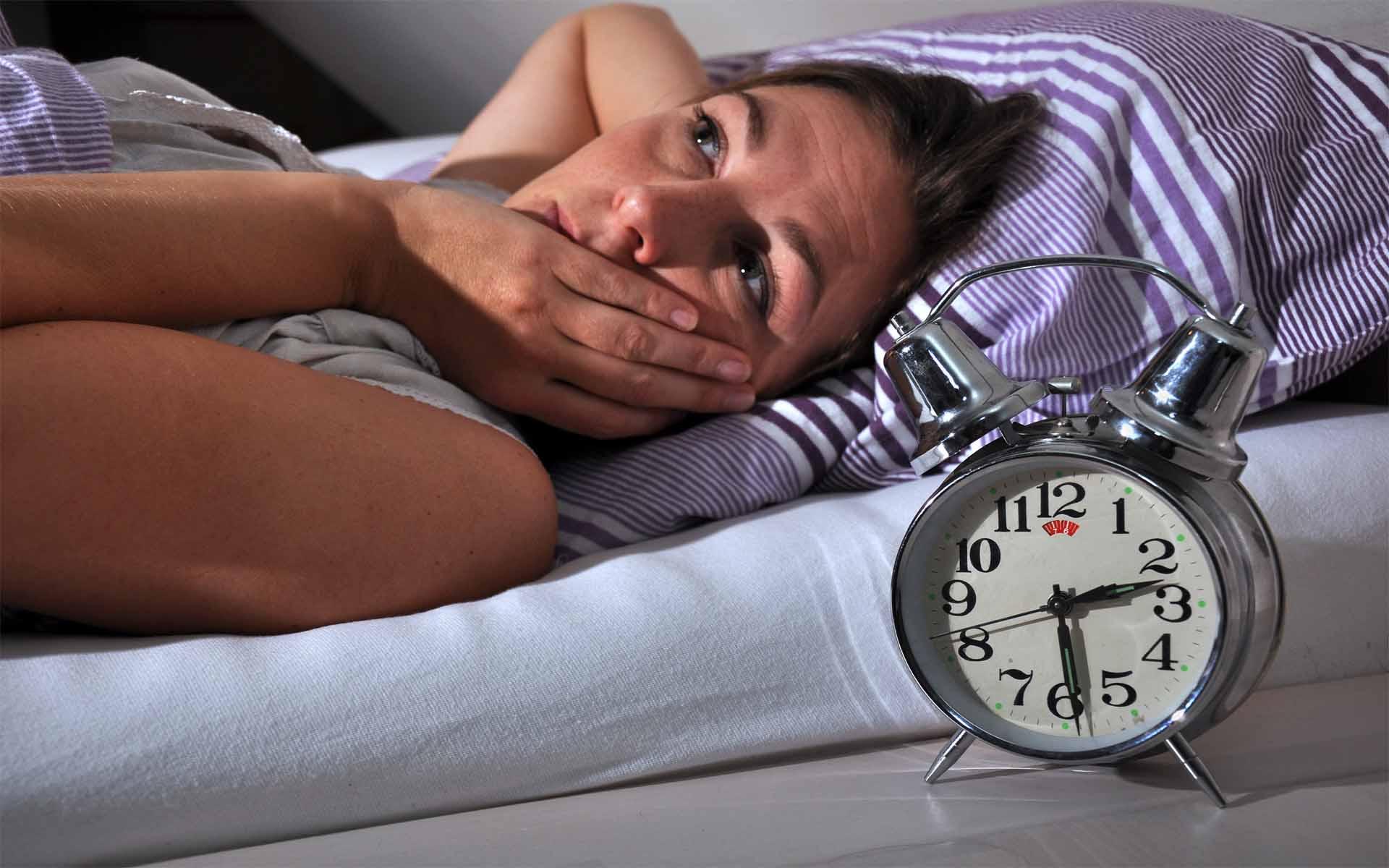 Что делать, если снятся плохие сны?