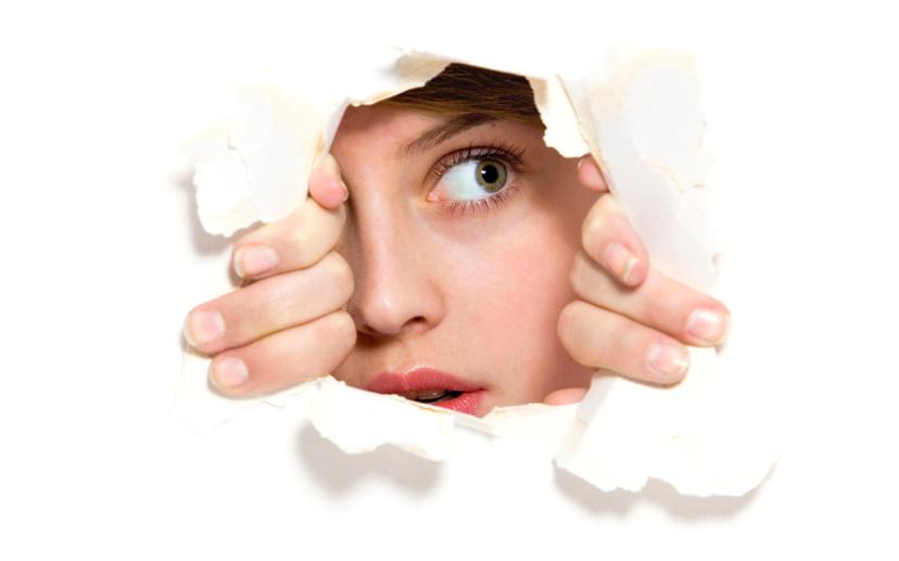 Практика: «Избавляемся от страха»