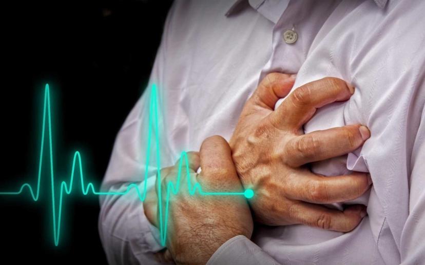 Сострадание как причина болезней сердца