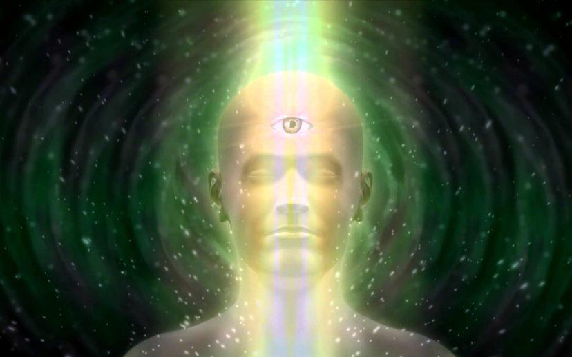 Медитация: «Третий глаз»