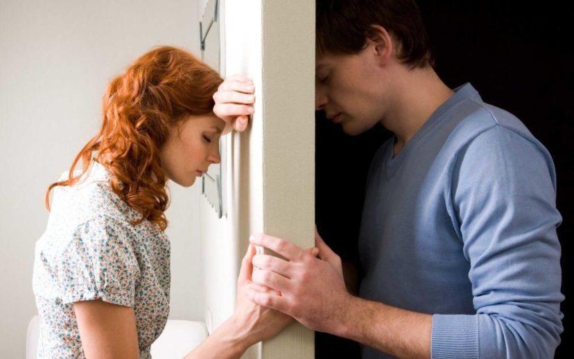 Духовные причины бесплодия супружеской пары