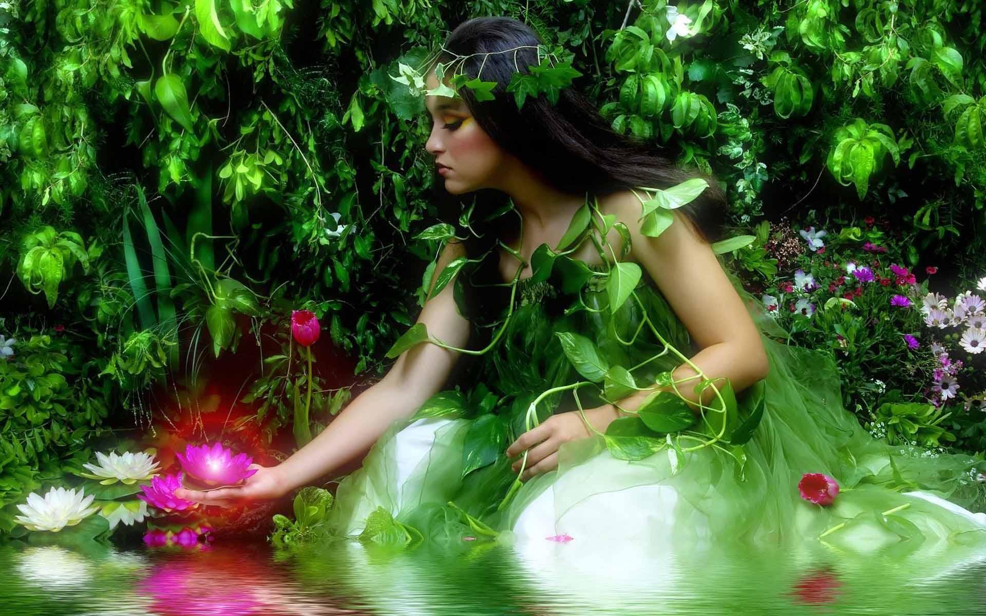 Медитация: «Очищение духа»