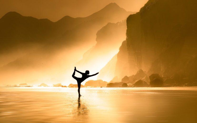 Практика высшего пробуждения в естественном пребывании