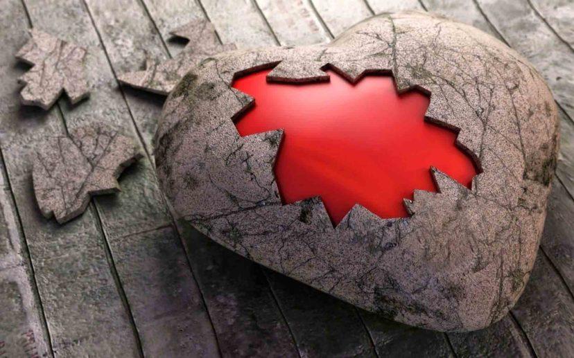 Незлобивое сердце важнее